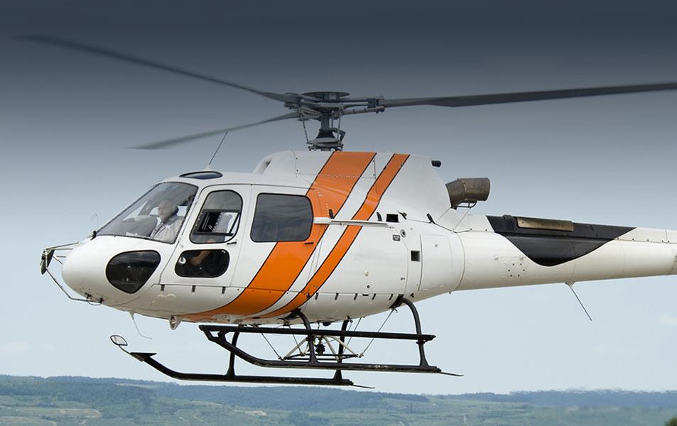 eurocopteras350